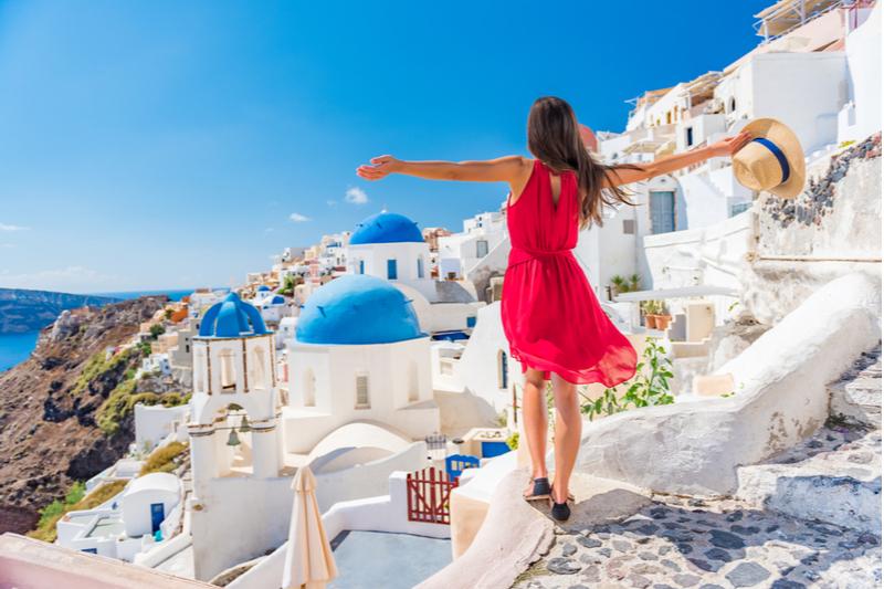 Grecia tu paraiso a visitar